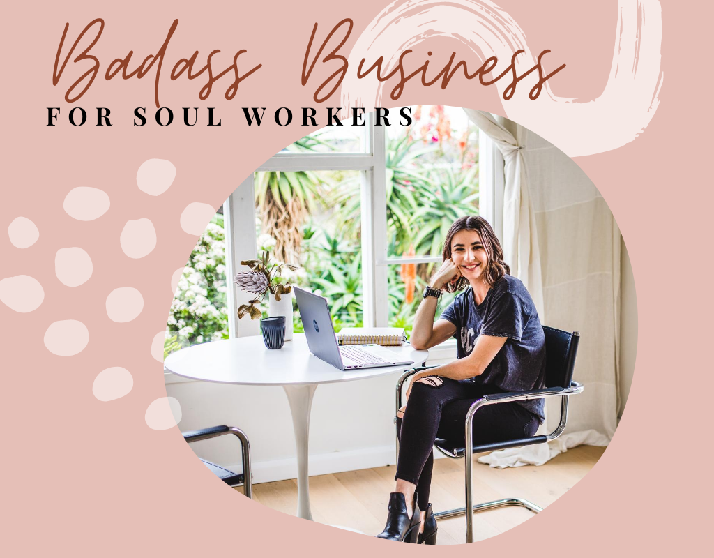 business for soul workers